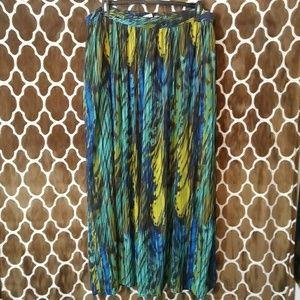 Worthington Maxi Skirt